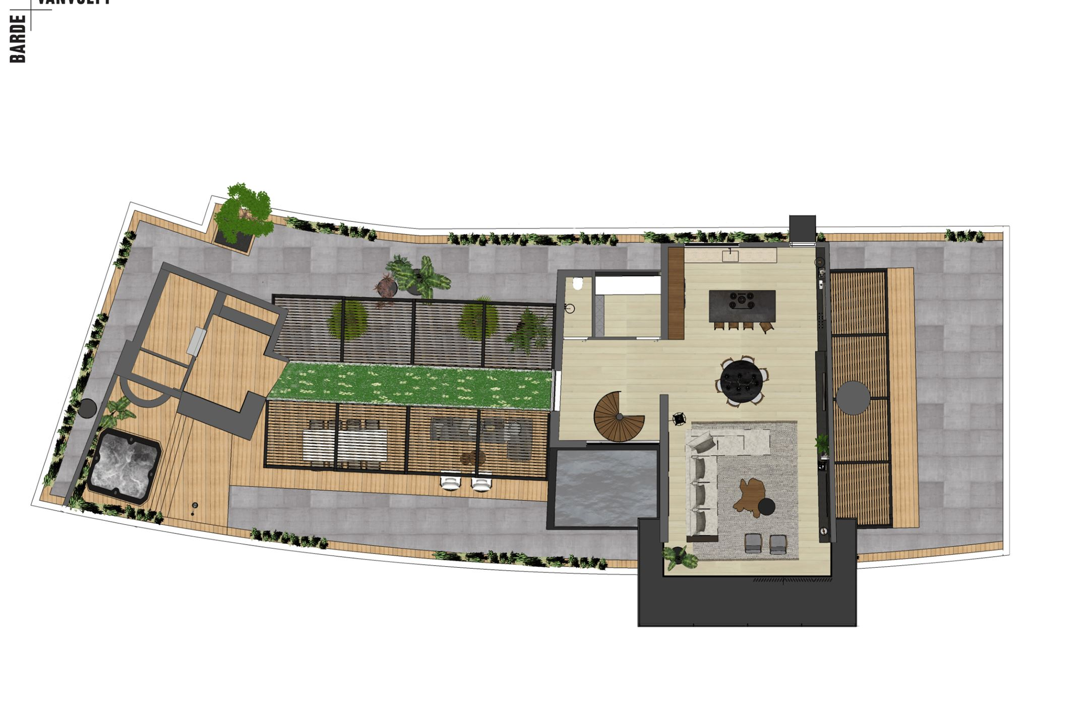 Appartement te koop: Overtoom 545 C+D 1054 LK Amsterdam [funda]