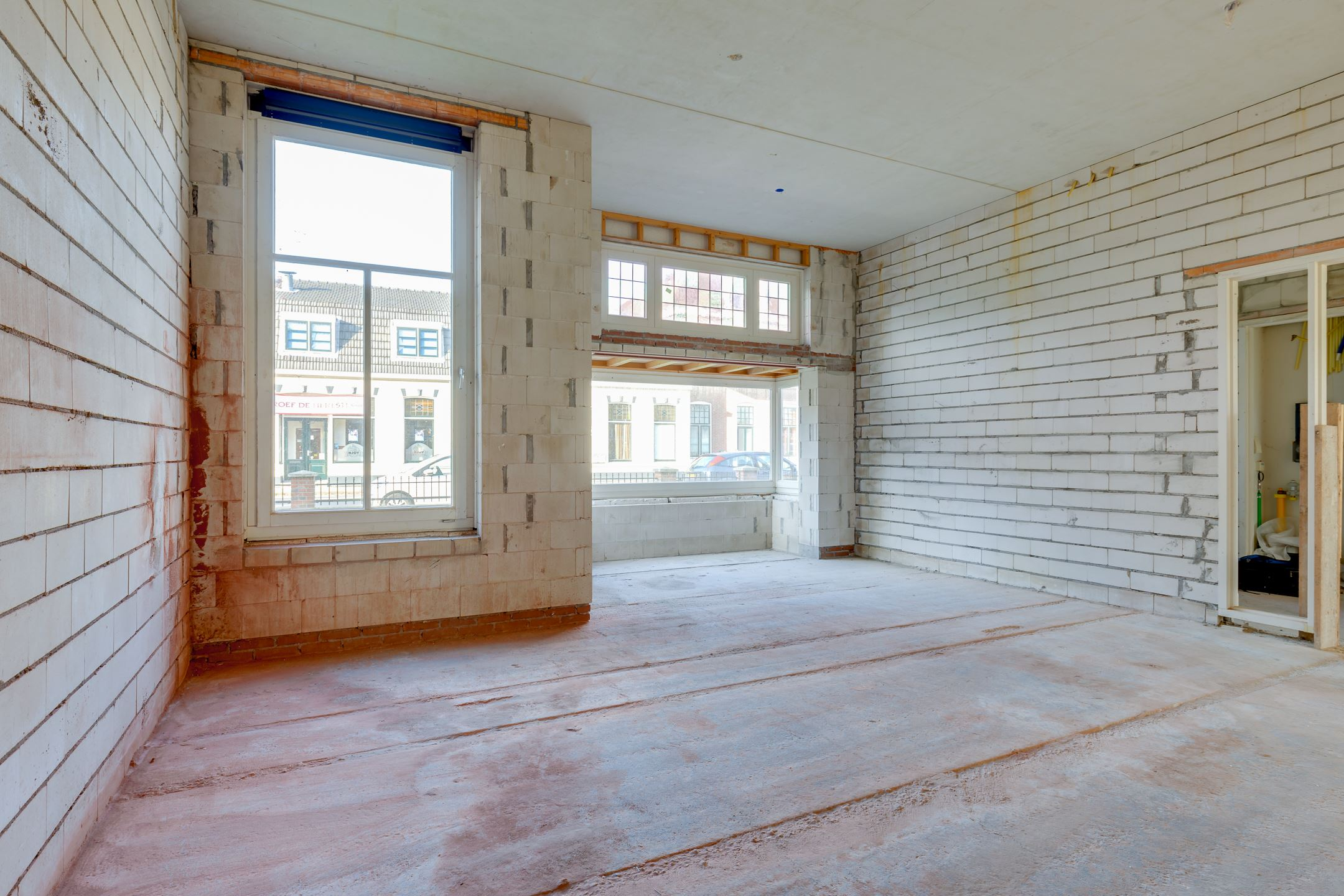 Authentieke Details Behouden : Huis te koop: steenstraat 173 7571 bj oldenzaal [funda]