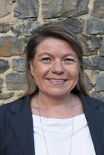 Jacqueline Vaessen - Administratief medewerker