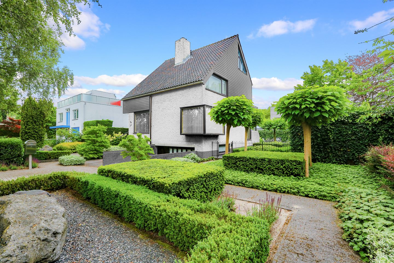 Bekijk foto 2 van Parnashofweg 71