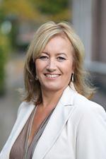 Sandra Koopman - Nijlant - Administratief medewerker