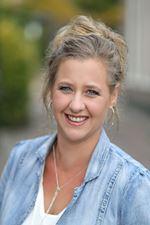 Thilde van der Wal - Administratief medewerker