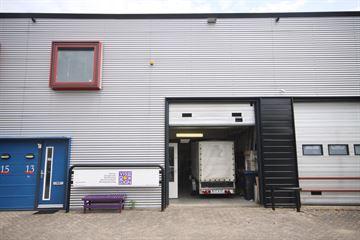 Garage Huren Utrecht : Bedrijfshal utrecht zoek verkochte en verhuurde bedrijfshallen