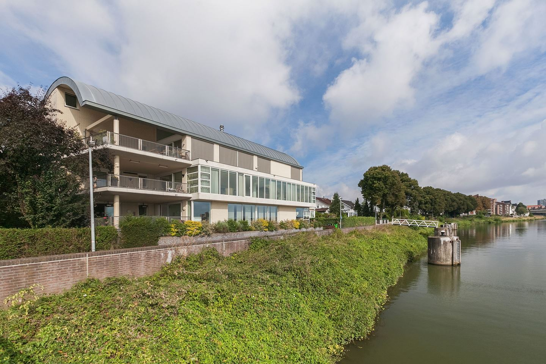 Appartement te koop hoge kanaaldijk 24 a 6212 xs for Huis te koop maastricht
