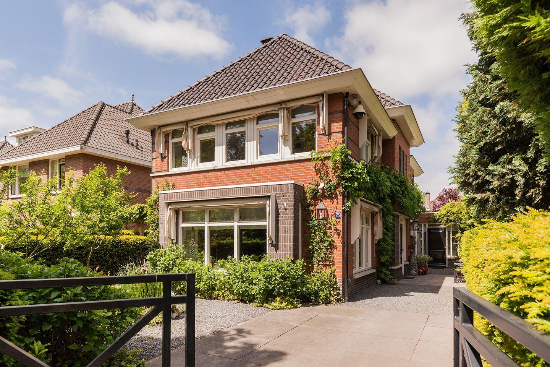 Huis te koop: Wingerd 75 2496 VH Den Haag [funda]