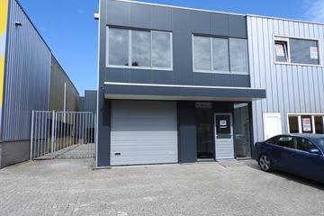 Garage Huren Leiden : Bedrijfshal leiden zoek bedrijfshallen te koop en te huur funda