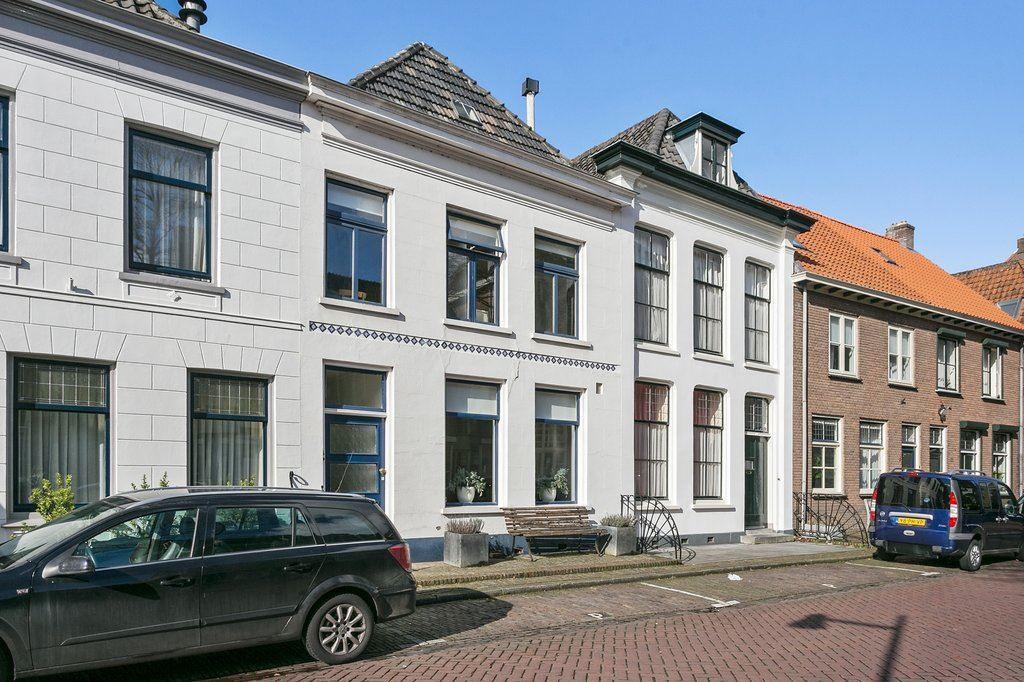 Stadstuin In Zaltbommel : Huis te koop nieuwstraat ev zaltbommel funda
