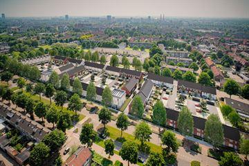 Eindhoven - De vijf van Vorst