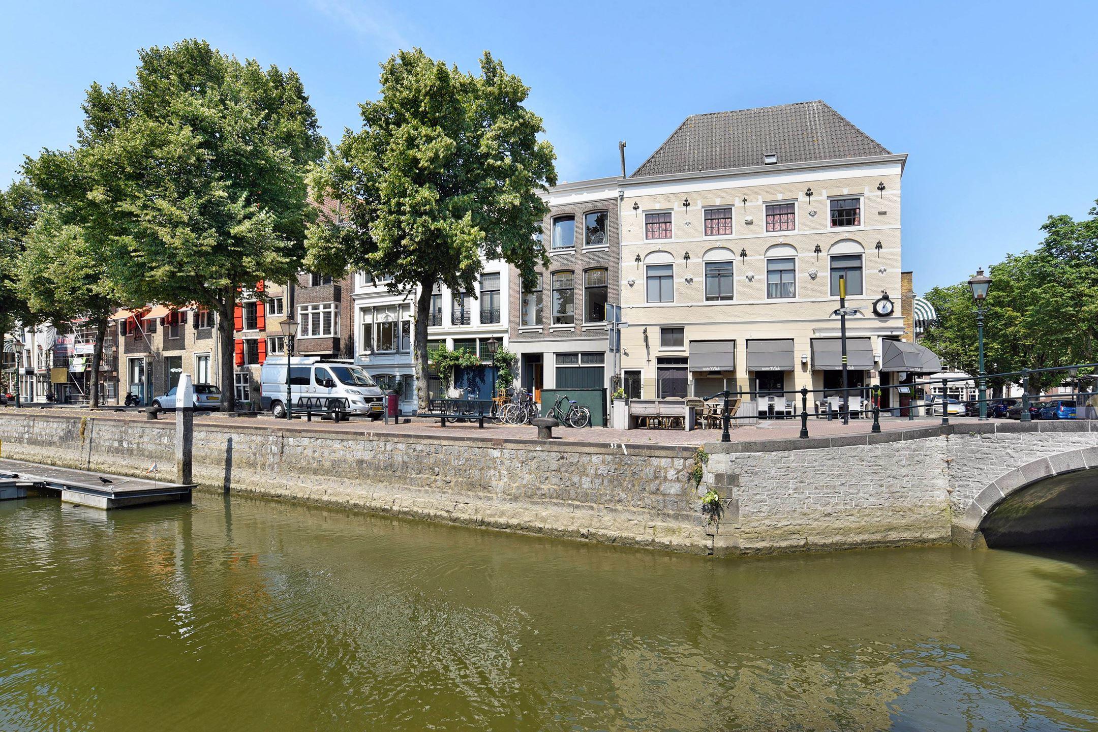 Nieuwe Badkamer Dordrecht : Verkocht nieuwe haven ap dordrecht funda