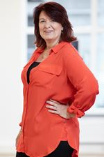 Carla van Hulst-de Wolff (Administrative assistant)