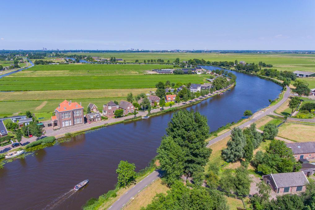 villa in Amstelveen