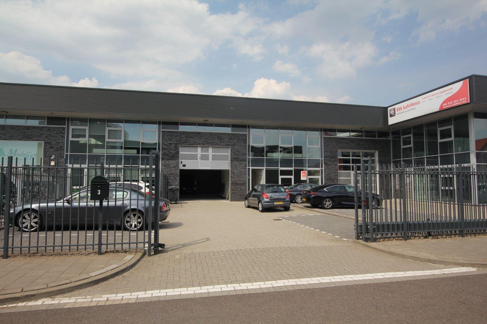 Barendrecht | Zoek verhuurd: Augustapolder 3 2992 SR Barendrecht ...