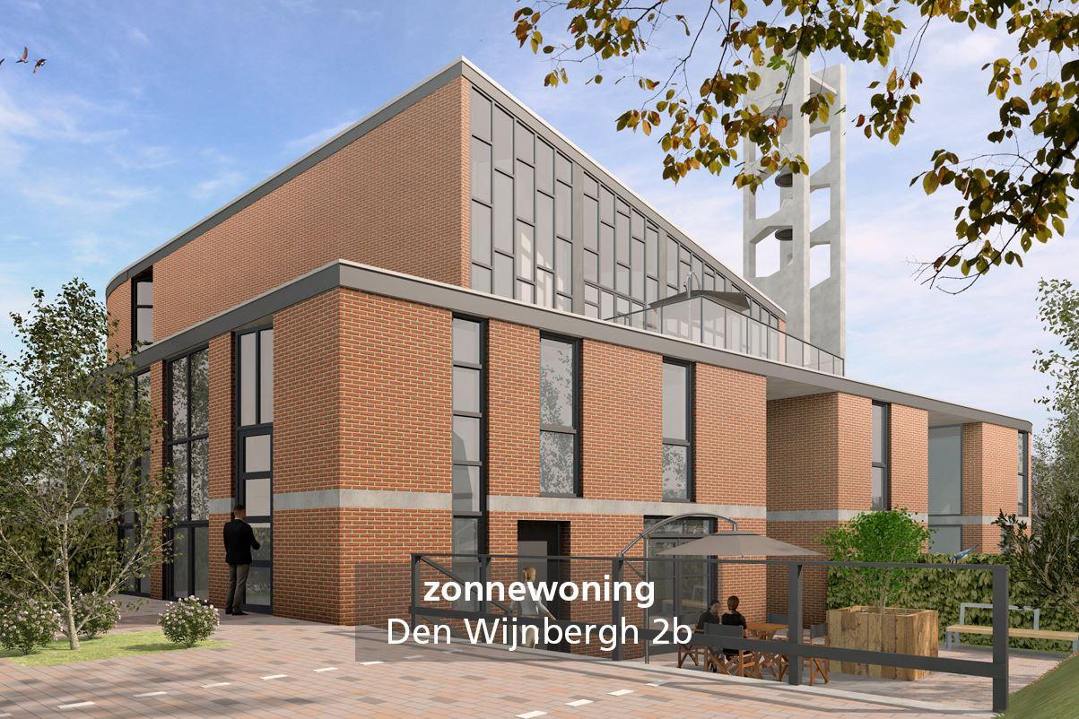 Bekijk foto 4 van Den Wijnbergh 2 b