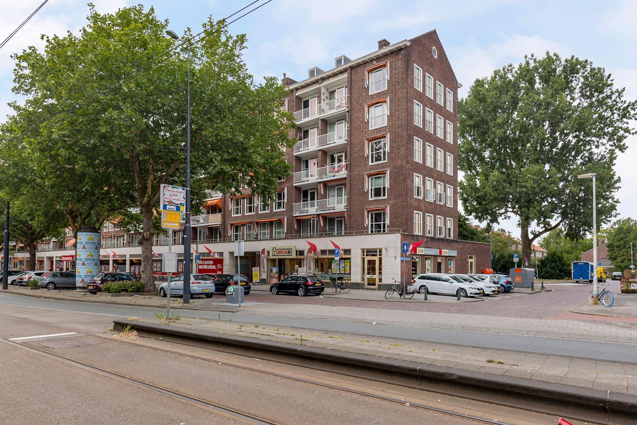 Hangmat Kopen Rotterdam.Verkocht Goudsesingel 15 D 3031 Eb Rotterdam Funda