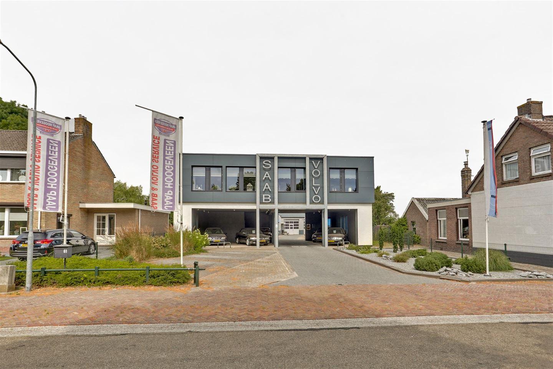 View photo 1 of Tramweg 61