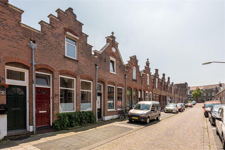 Oranjestraat 34