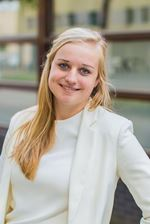 Wilma Mudde (Sales employee)