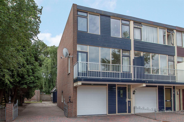 Huis te koop: Dollard 21 9642 JA Veendam [funda]