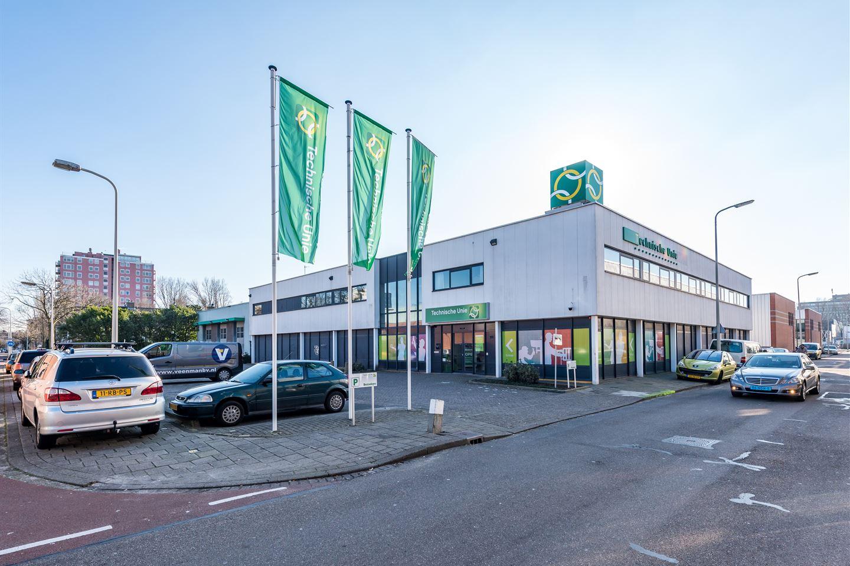 Technische Unie Radiatoren.Bedrijfshal Den Haag Zoek Bedrijfshallen Te Huur