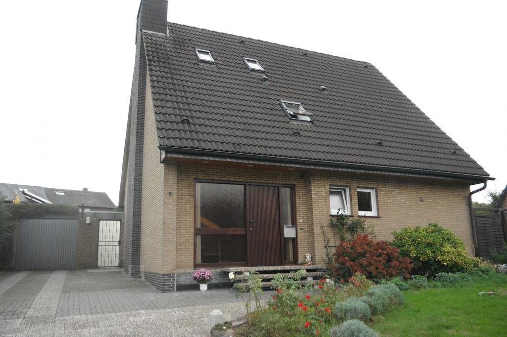 huis te koop: lambertusstrasse 9 kleve-donsbrüggen d 6562 lv