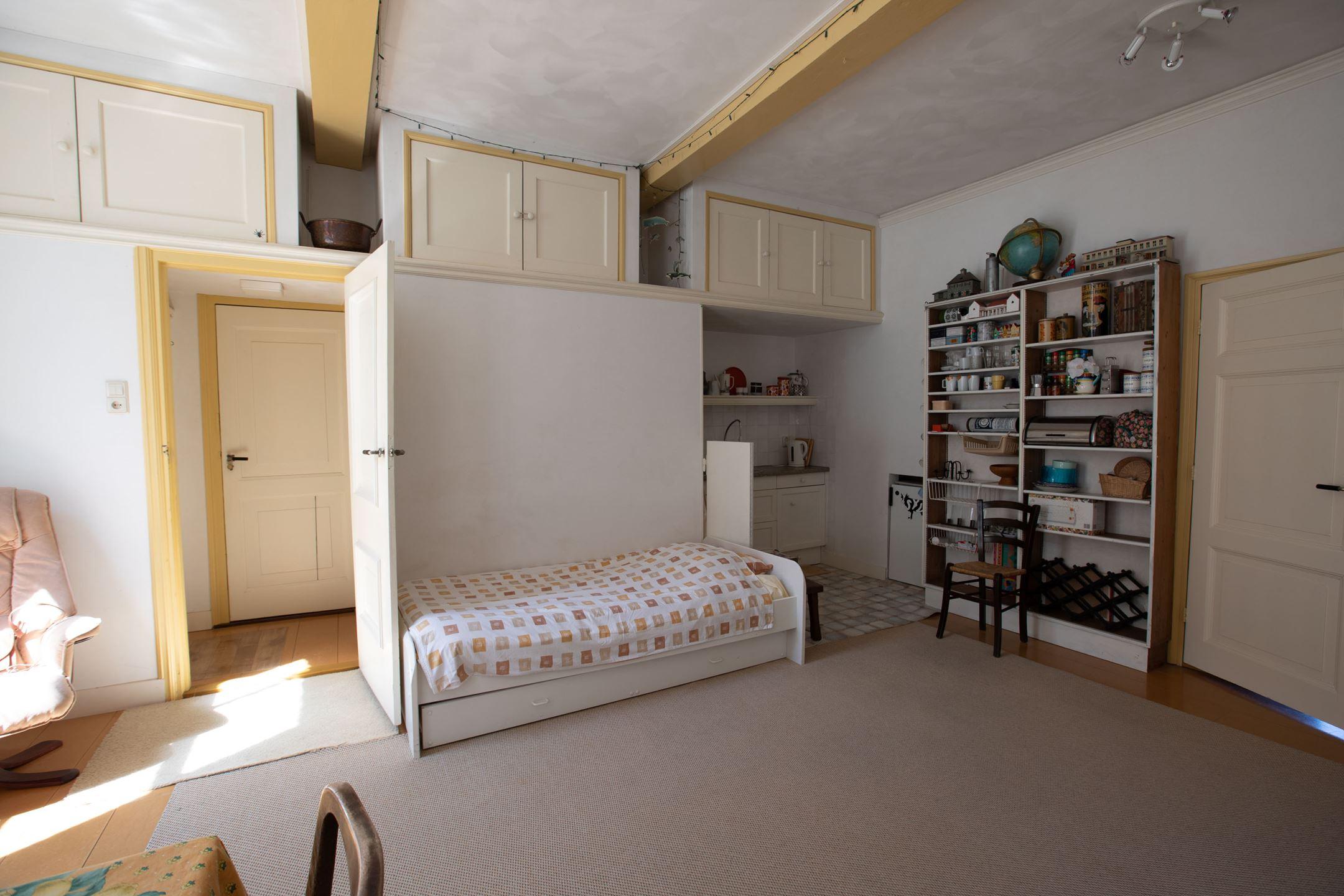 Rococo Bed Kopen : Huis te koop: rapenburg 49 2311 gh leiden [funda]