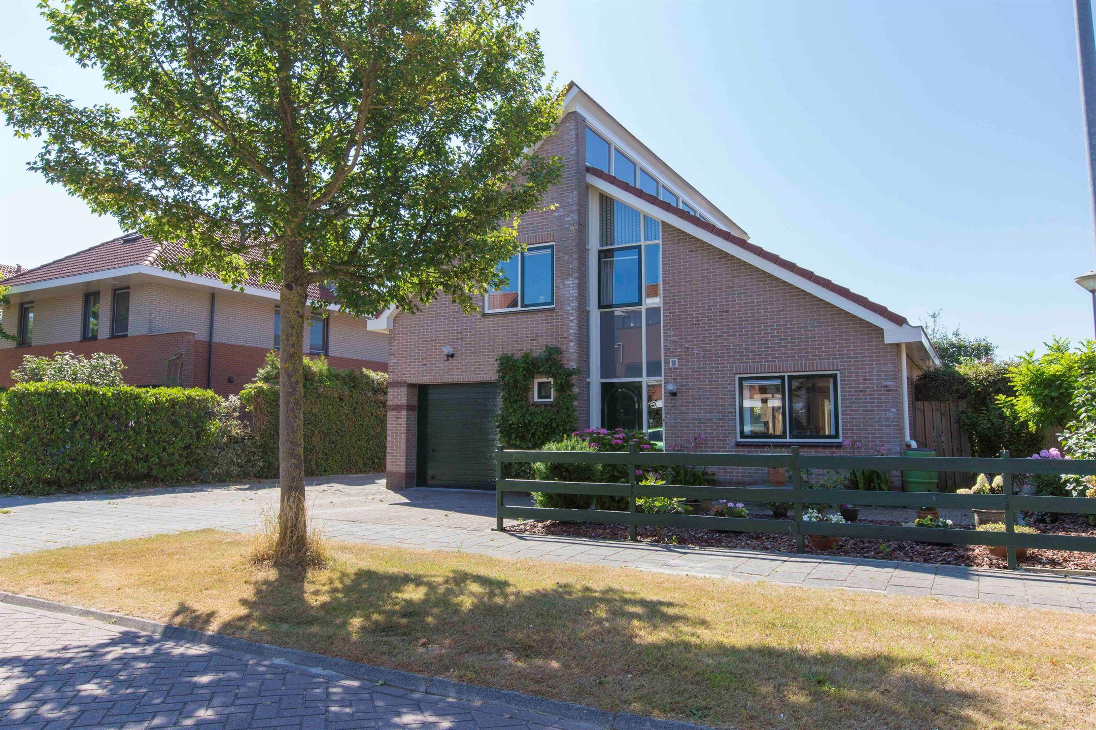 Huis te koop: Onder Zeil 15 1602 HZ Enkhuizen [funda]