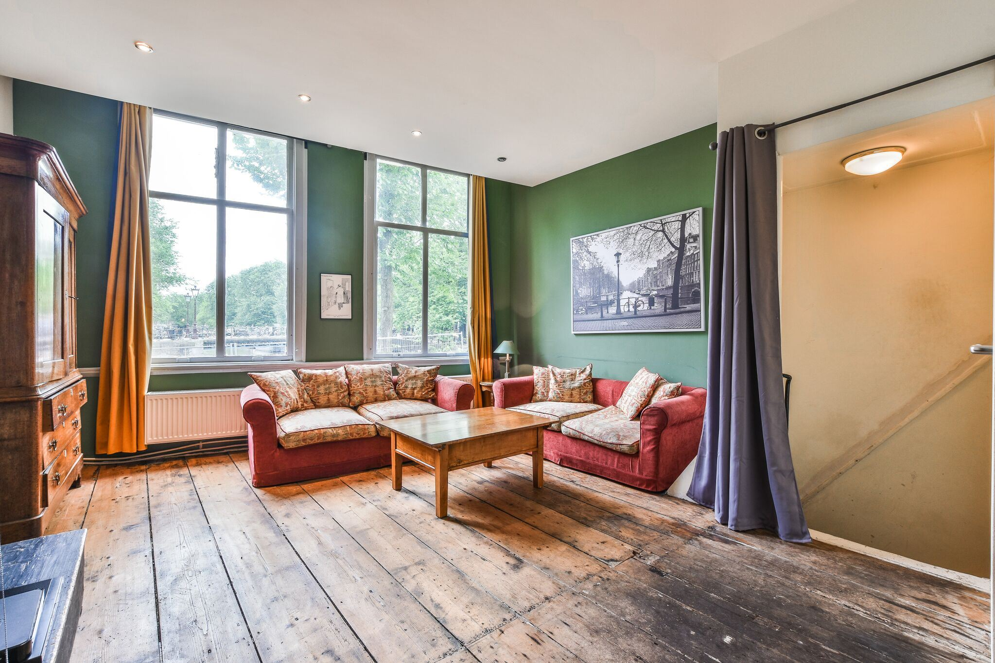 Apartment for sale herengracht huis ba amsterdam funda