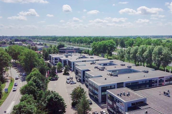 Reeuwijkse Poort 100 e.v., Reeuwijk