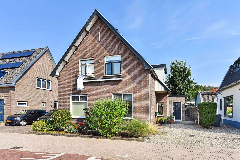 Huis te koop: Lijsterlaan 9 7331 TT Apeldoorn [funda]