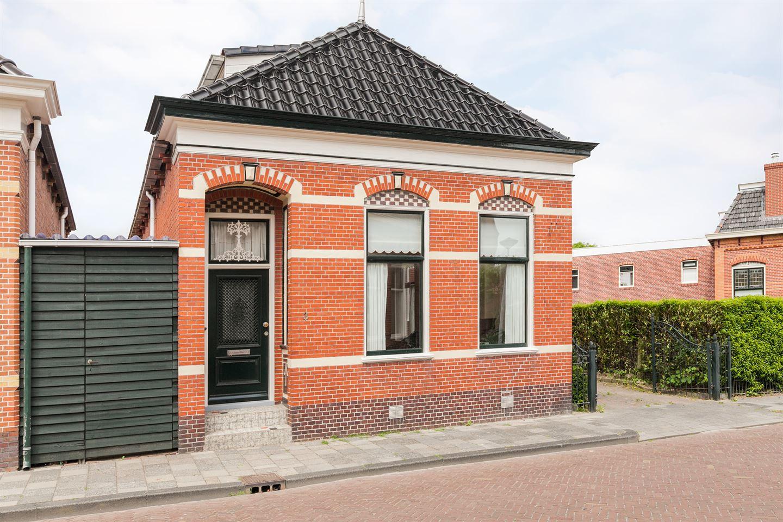 Bekijk foto 5 van Borgstraat 3