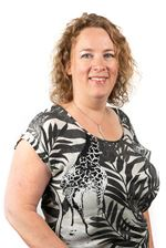 Hilde de Graaf-Oud (Commercieel medewerker)