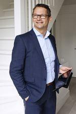 Marco van Bemmelen (NVM real estate agent)