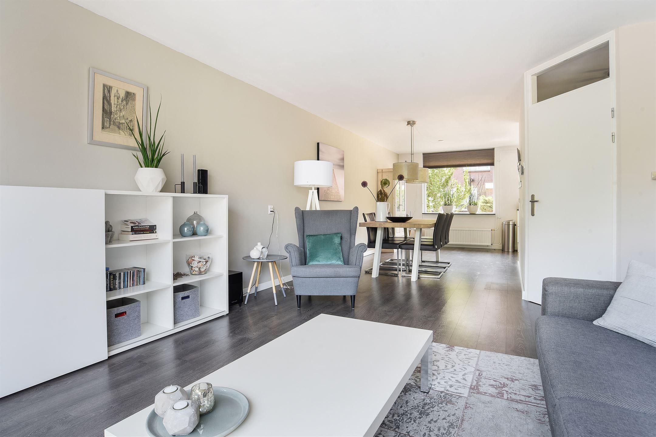 Huis te koop: Wittenstein 23 3328 MR Dordrecht [funda]