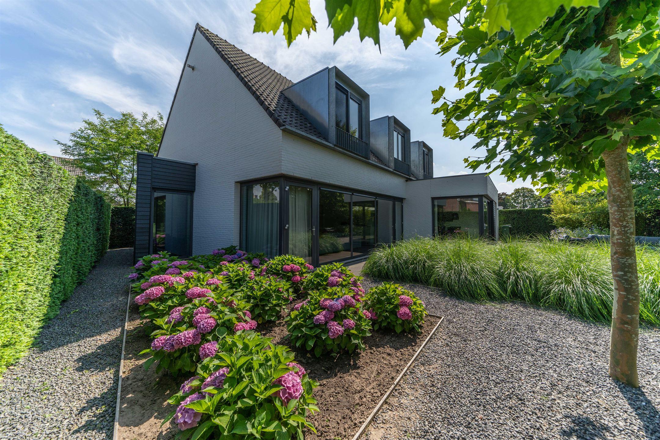 Huis te koop: kantstraat 30 5076 nr haaren [funda]