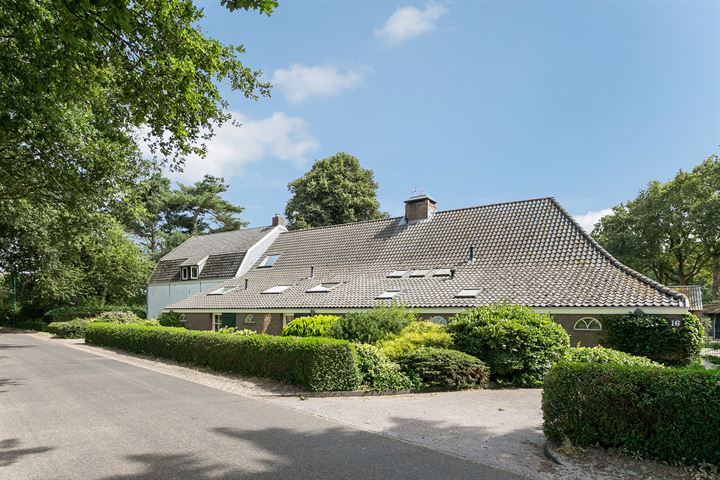 Munnikenhof 16