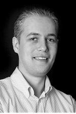 Jan Willem Dros (Real estate agent assistant)