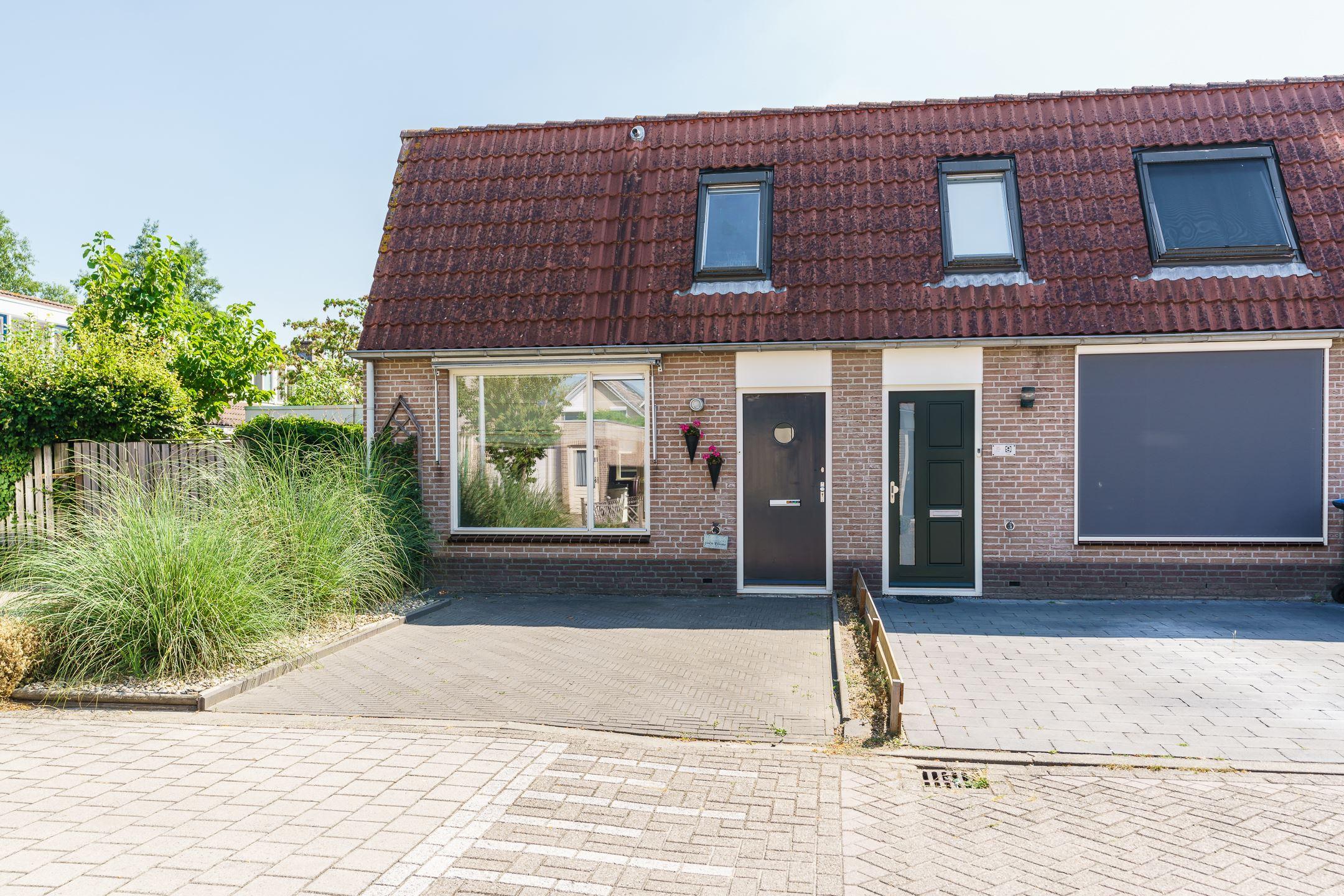 Keuken Badkamer Culemborg : Huis te koop merwedestraat gl culemborg funda