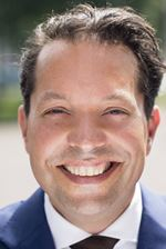 Jacco Vogelaar MRICS (Directeur)