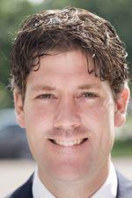 Mark Tesselhoff RM RT (NVM-makelaar)