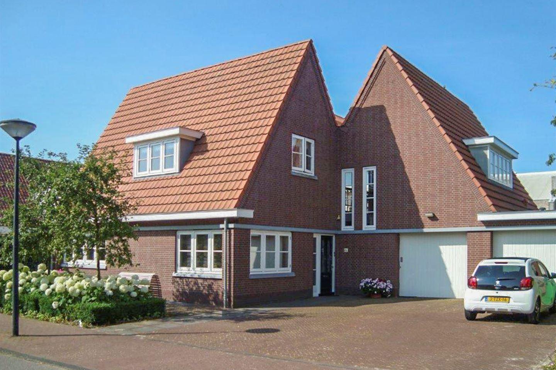 Huis te koop de rhijenhof 6 b 2548 aa den haag funda for Funda den haag koop
