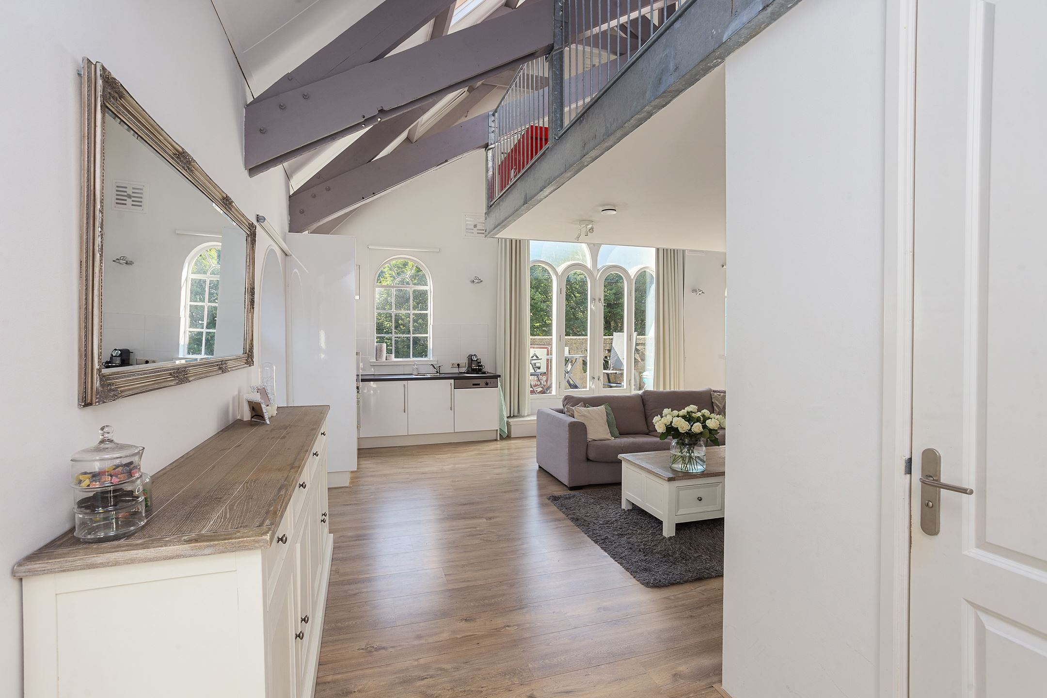 Appartement te koop: Herengracht 106 - C 1506 DW Zaandam [funda]