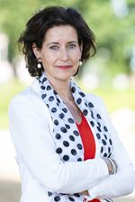 Marleen Remijn - Geluk (Candidate real estate agent)