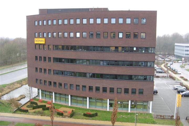 Mr B.M. Teldersstraat 3, Arnhem