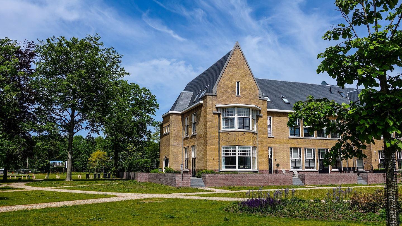 Huis te koop pauluslaan 22 2204 ca noordwijk zh funda for Funda landgoed