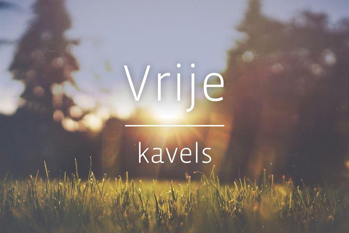 Tuindorp Kavels