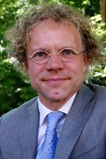 Coert (C.L.)  van Beijma thoe Kingma (NVM real estate agent (director))