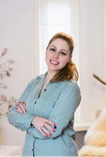 Tess Jans  (Commercieel medewerker)