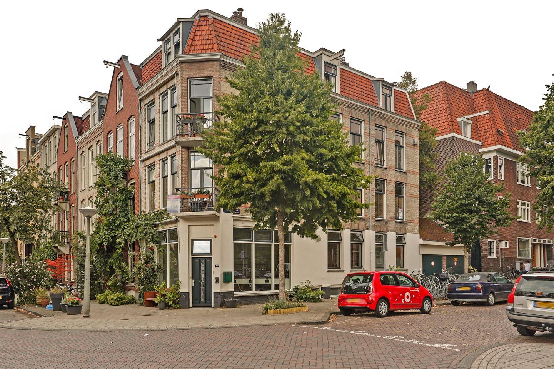 Amsterdam zoek verhuurd hogeweg 43 1098 bx amsterdam for Funda amsterdam watergraafsmeer