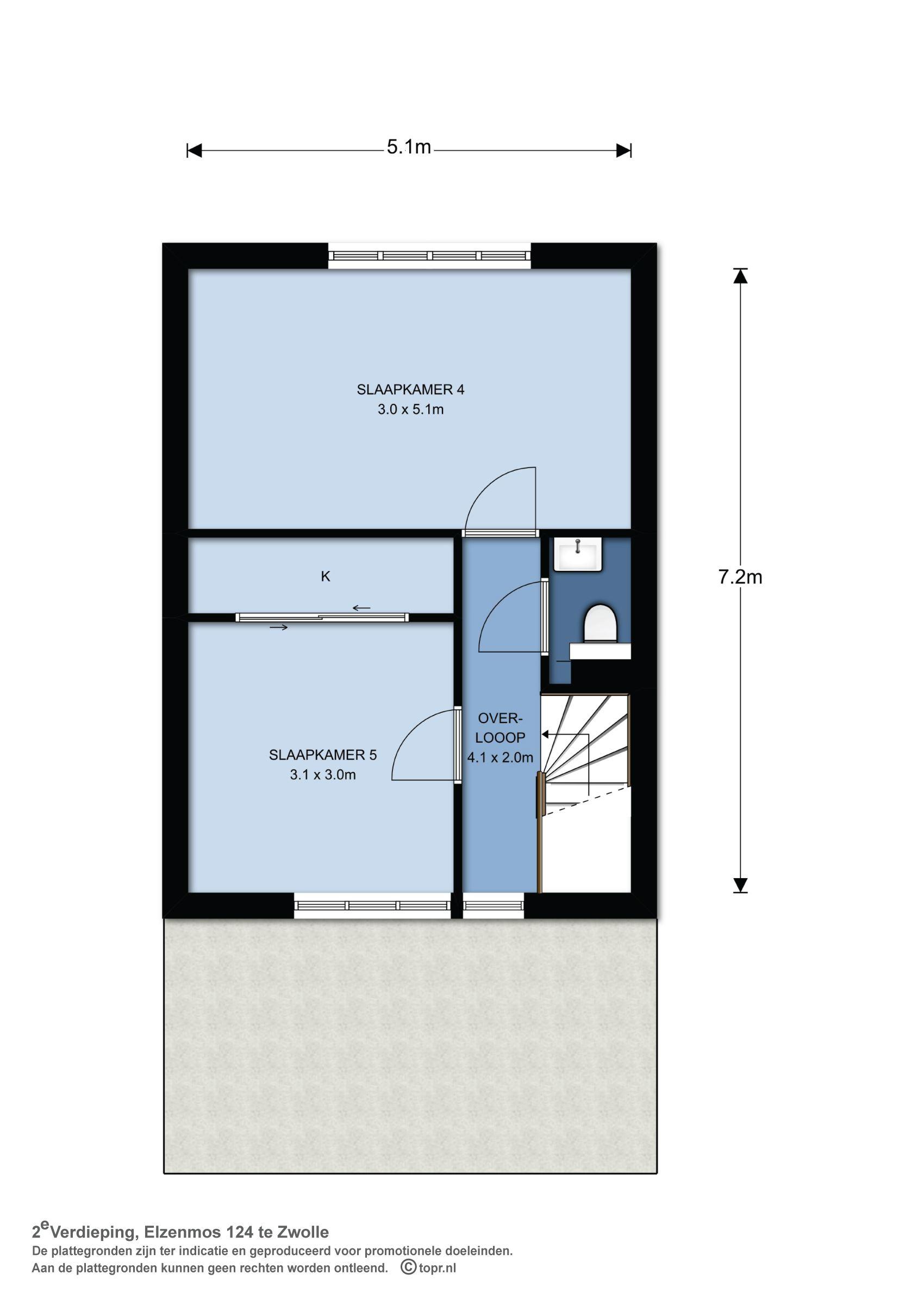 Huis te koop: Elzenmos 124 8043 MZ Zwolle [funda]