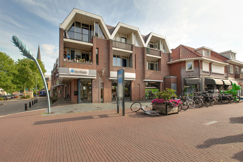 Appartement te koop: Herenstraat 40 8102 CV Raalte [funda]